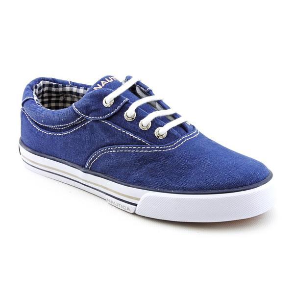 Nautica Boy's 'Carlsbad' Basic Textile Casual Shoes