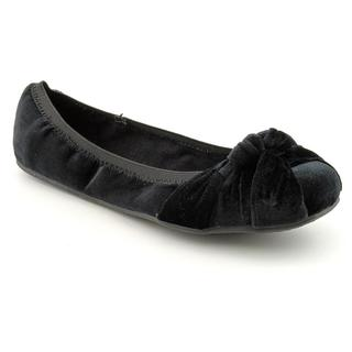 Rocket Dog Women's 'Amery' Velvet Casual Shoes