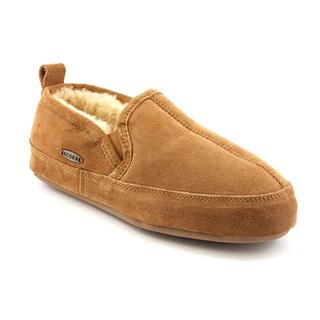 Acorn Men's 'Romeo II' Regular Suede Casual Shoes