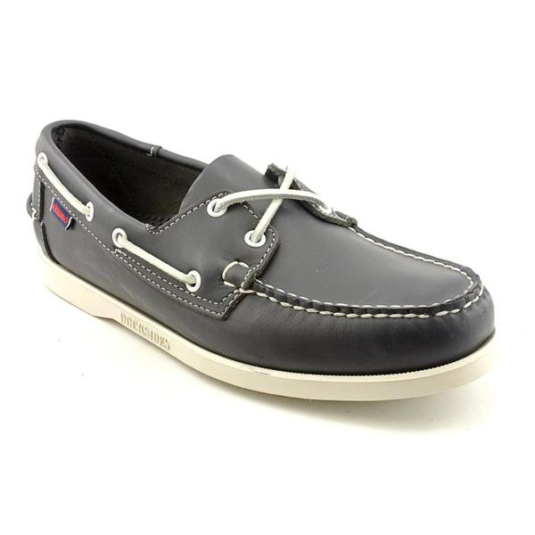 Sebago Men's 'Docksides' Leather Casual Shoes