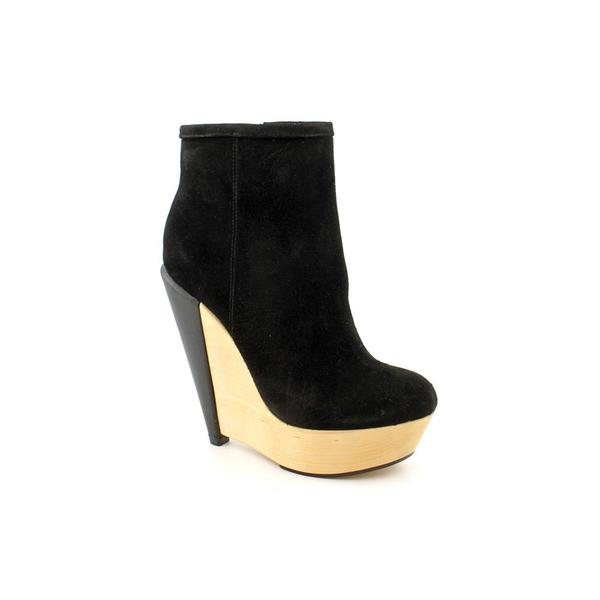 Kelsi Dagger Women's 'Acalia' Regular Suede Boots