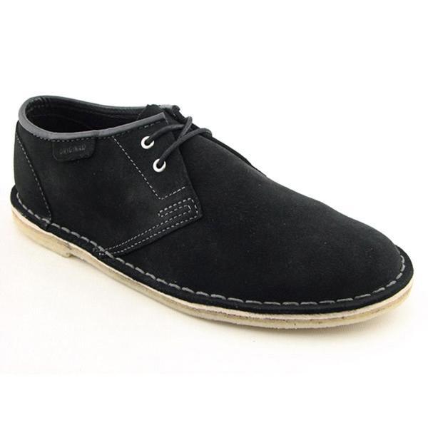 Clarks Originals Men's 'Jink' Regular Suede Casual Shoes