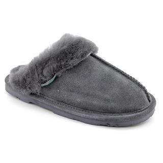 Bearpaw Women's 'Loki II' Regular Suede Casual Shoes
