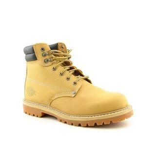 Dickies Men's 'Raider' Nubuck Boots