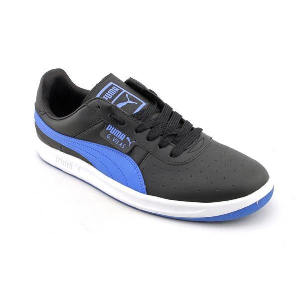 Puma Men's 'G. Vilas L2' Leather Casual Shoes