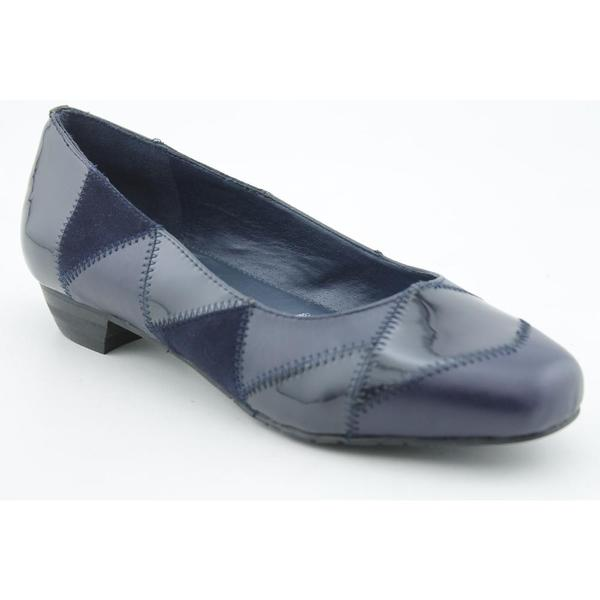 Barefoot Freedom by Drew Women's 'Kerry' Leather Dress Shoes