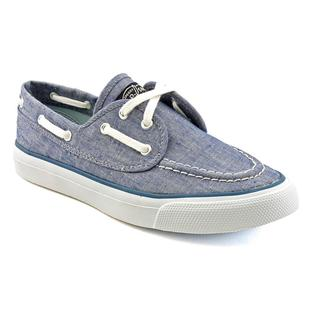 Sperry Top Sider Women's 'Seamate' Fabric Casual Shoes
