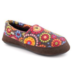 Acorn Women's 'Polar Moc' Fabric Casual Shoes