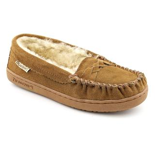 Bearpaw Women's 'Brigetta' Brown Regular Suede Casual Shoes