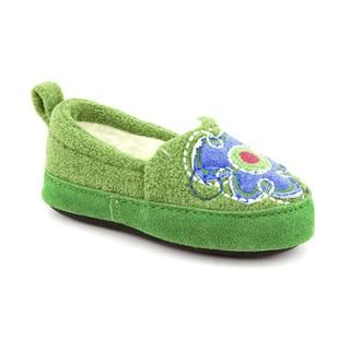 Acorn Girl's 'Flower Power Moc' Polyester Casual Shoes