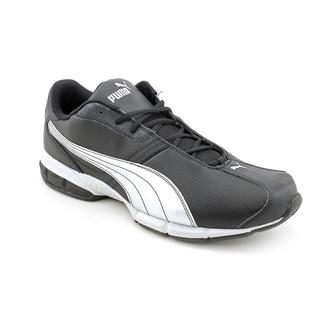 Puma Men's 'Caliber Trainer' Leather Athletic Shoe