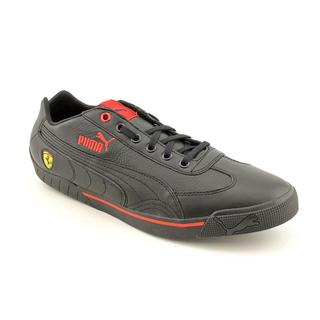 Puma Men's 'Speed Cat 2.9 SF' Leather Casual Shoes