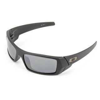 Oakley Men's 'Gascan' Polarized Sport Sunglasses