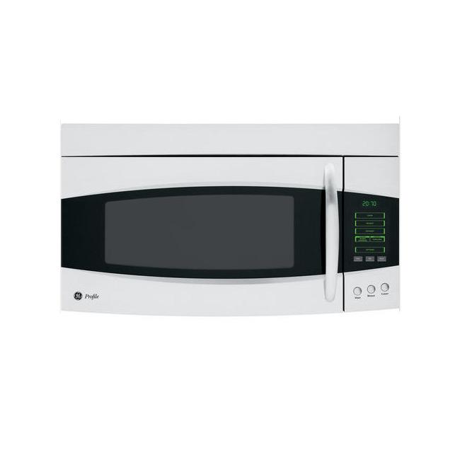 ge profile spacemaker 19 cu ft over the range