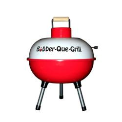 Bobber Que 14-inch Charcoal Grill