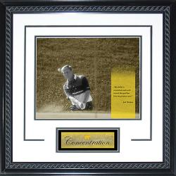 Steiner Sports Jack Nicklaus 'Concentration' Framed 16x20 Photo