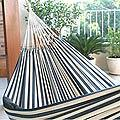 Cotton Maritime Brazil Hammock (Brazil)