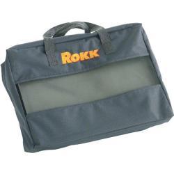 ROKK Portable Mesh End Camp Table