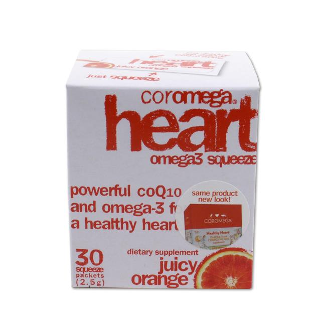 Heart health products