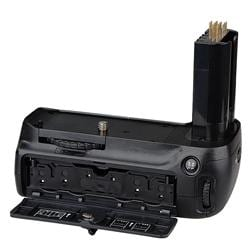 Vertical Grip Battery Holder/ IR Remote for Nikon D80 D90