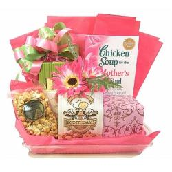 Chicken Soup 4 The Soul Gift Basket