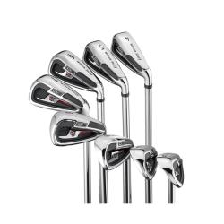 Wilson Staff Men's Di11 Half and Half Shaft Iron Set