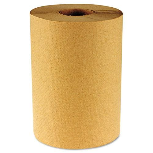 Office by O Boardwalk Natural Hardwound 800-foot Paper Towels (Pack of 6) at Sears.com
