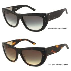Diesel DS0130 Women's Cat-eye Sunglasses