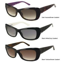 Diesel DS0144 Women's Cat-eye Sunglasses