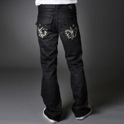 Laguna Beach Men's 'Redondo Beach' Engineered Denim