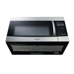 Samsung SMK9175ST Stainless Steel 1.7-cu-ft Over-the-range Microwave