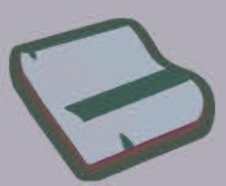 Bodipedic Contour Five-inch Compact Memory-foam Travel Neck Pillow