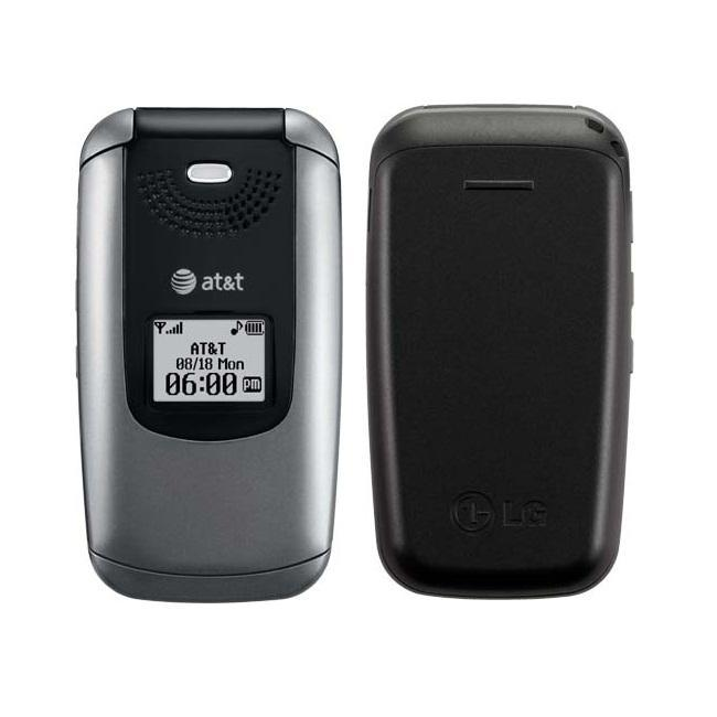 LG CP150 Unlocked GSM Cell Phone