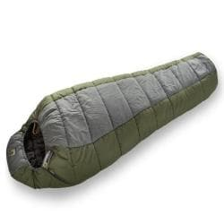 Mountainsmith Monarch 0-degree Pinon Mummy Sleeping Bag