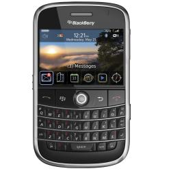 BlackBerry Bold 9000 Unlocked GSM Black Cell Phone