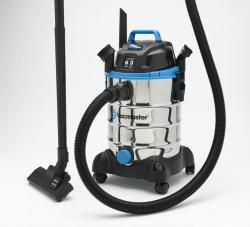 Vacmaster VQ607SFD Stainless Steel Wet/ Dry Vacuum