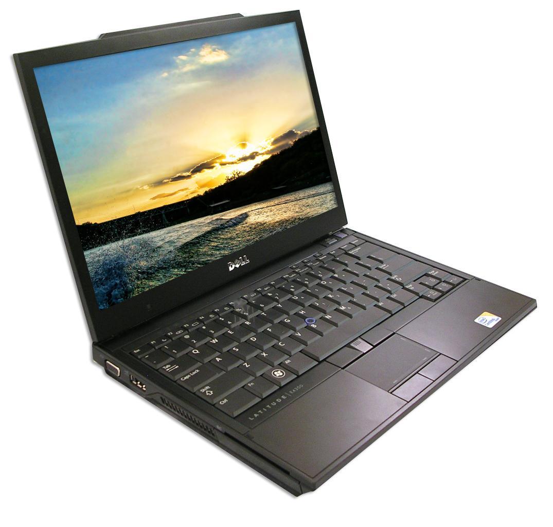 Dell Latitude E4300 2.4GHz 160GB 13.3 inch Laptop (Refurbished