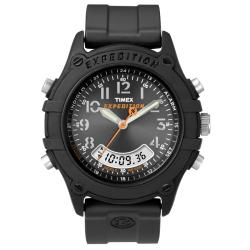 Timex Men's Rugged Combo Resin Watch