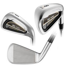 Cleveland Men's CG16 Tour Satin Chrome 4-PW Iron Set