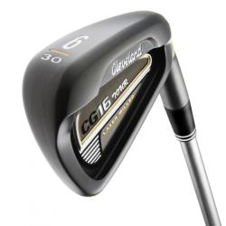 Cleveland Men's CG16 Black Pearl 4-PW Iron Set