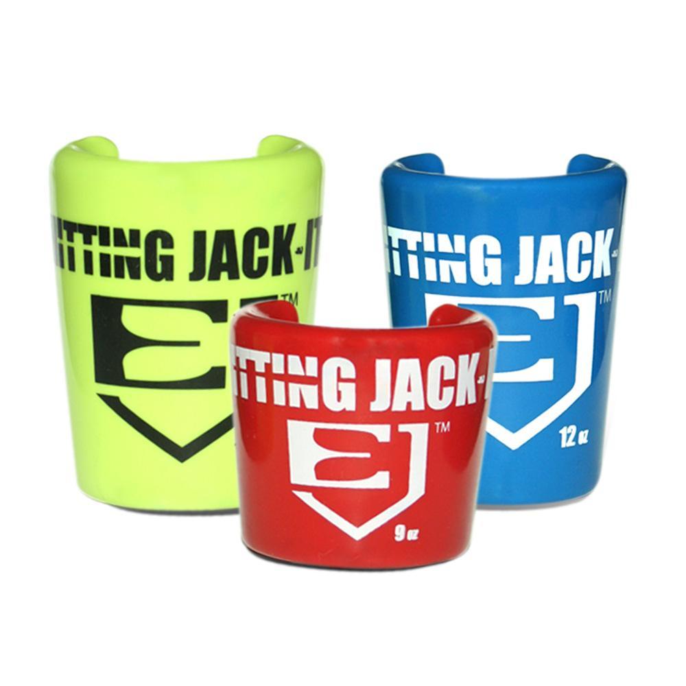 As Seen on TV Hitting Jack-It Baseball/ Softball Swing Training System