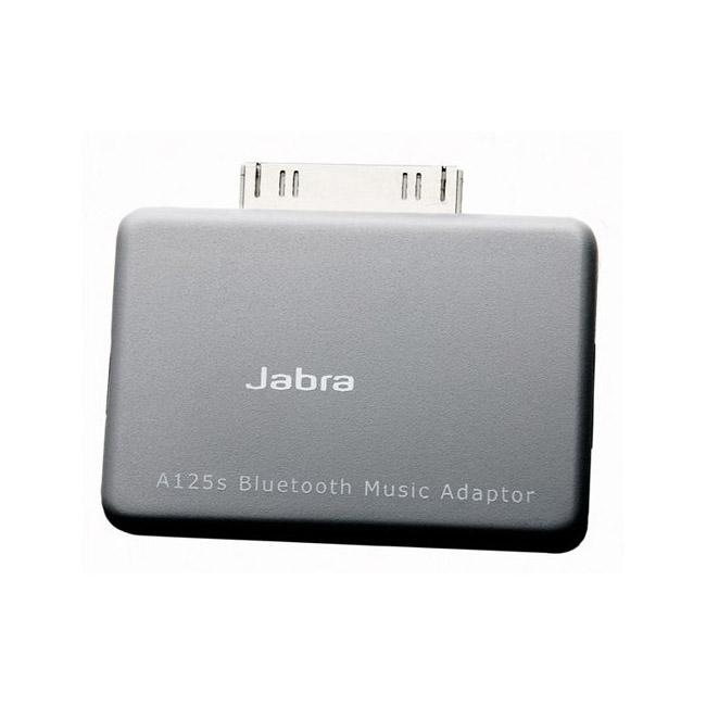 Jabra A125s iPod Bluetooth Adapter