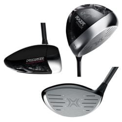 Callaway Men's RAZR Hawk Neutral Driver