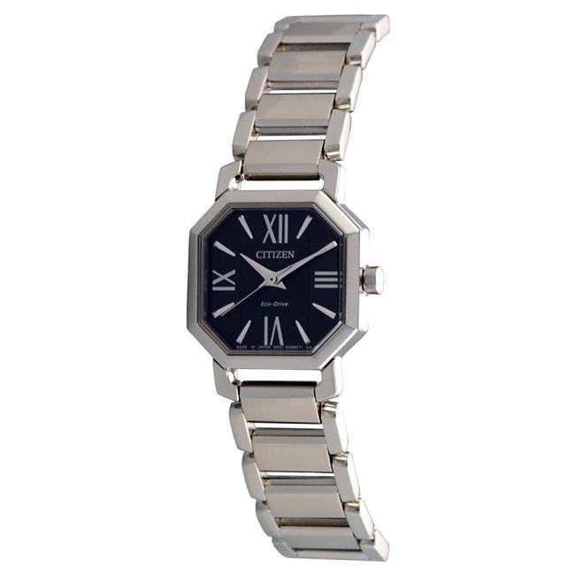 Citizen Women's Casual Stainless Steel Watch