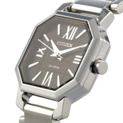 Citizen Women's Casual Stainless Steel Watch