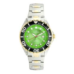 Croton Men's Diver's Sports Quartz Watch