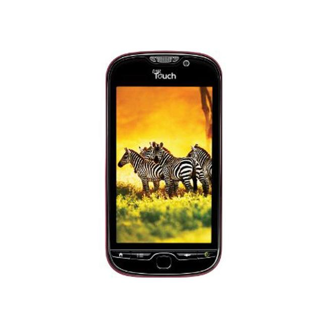 HTC MyTouch 4G Unlocked GSM Black Cell Phone