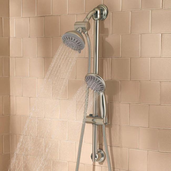 Price Pfister Hanover Shower and Valve Bathroom Set