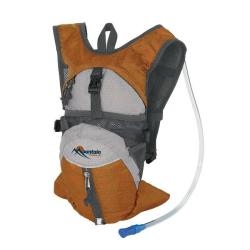 Mountain Trails 'Revive' Orange Hydration Pack