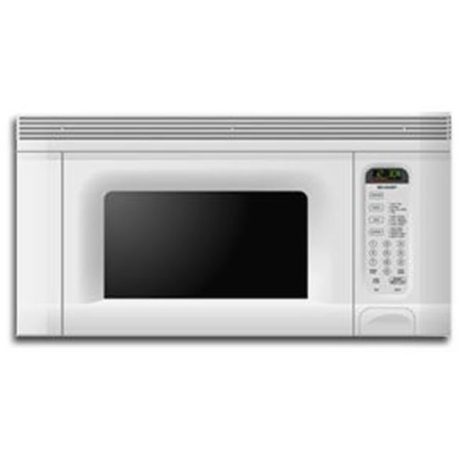 Sharp Over the Range Auto-touch Microwave